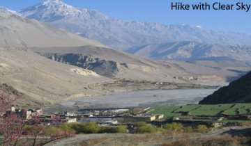 hike-to-jomsom